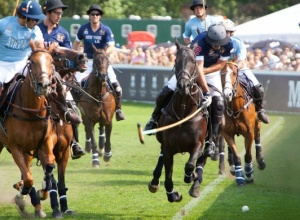 Palo Alto Polo reaches England: 7,8,9 June Polo In The Park & largest university tournament