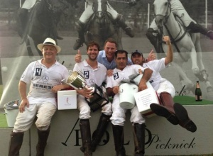 Munster Polo Picknick, a spectacular win by team Beresa