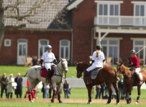 Palo Alto Polo Club's Germany tour: Bremen, Hamburg & Berlin